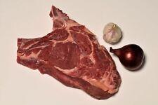 1 kg Hohe Rippe Ochsenkotelett vom Rind  Cotê de Boef Rindfleisch