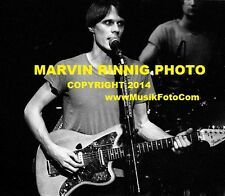 TELEVISION -TOM VERLAINE -TELEVISION PHOTO 1978 ROXY SUNSET STRIP VERY RARE