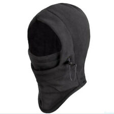 Full Face Mask Cover Hat Cap Cycle Thermal Fleece Balaclava Ski Muti Use fo12