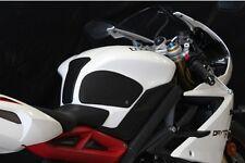 Triumph Daytona 675 Street Triple TechSpec Gripster Tank Grips + Tank Pro 2