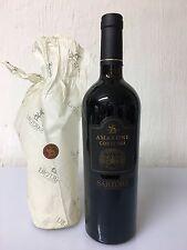 Sartori Di Verona Amarone Della Valpolicella Classico 2001 Corte Bra' 75cl 15% V