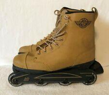 Rare K2 Mens Doc Vashon Inline Skates Size 11.5