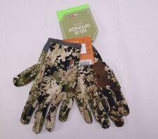 NEW Sitka Gear Ascent Gloves MEDIUM (M) Subalpine Camo Outdoor/Hunting 90171