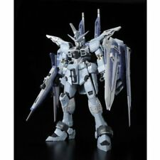 ZGMF-X09A Mobile Suit Gundam SEED RG 1/144 Justice Gundam Deactivation Mode