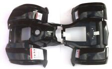 ATV Quad Body Plastic Fender Taotao 110D 125D Coolster Extreme 125cc 110cc Black