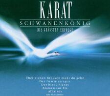 "KARAT ""SCHWANENKÖNIG"" 3 CD BOX NEUWARE!!!!!!!!!!!!!!!!"