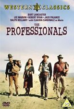 The Professionals (Widescreen) [DVD]