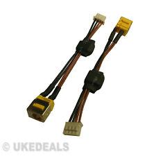 Acer aspire JDW50 ICK70 DC Jack Port D'alimentation Connecteur Socket Câble Harnais 90W