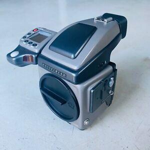 Hasselblad H2 Medium Format Film Camera Body with extras!