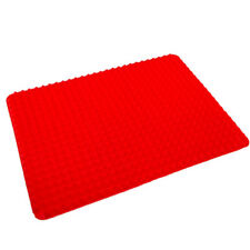 Pyramid Pan Non Stick Silicone Baking Mat Cooking Mats and Pans 16 X 11.5 inches