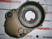 Ducati Hypermotard 1100 Kupplungsdeckel Motordeckel clutch engine cover 53-273