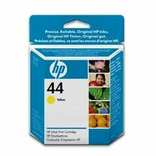 ORIGINAL & SEALED HP44 / 51644Y YELLOW INK CARTRIDGE - SWIFTLY POSTED