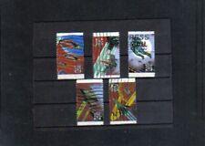 B6240 - STATI UNITI 1993 - SERIE COMPLETA  TEMA SPAZIO
