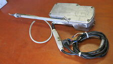 OEM 1963-1981 MERCEDES BENZ 600 W100 Hirschmann Power Antenna