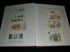 MAGNÍFICA COLECCIÓN PRUEBAS DE LUJO DE ESPAÑA AÑOS 1975-2002