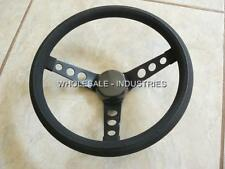 "GRANT 338 UNIVERSAL 3 SPOKE STEERING WHEEL 13.5"" ACURA INTEGRA LEGEND RSX EG EK"