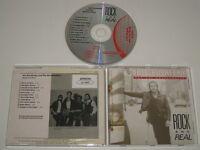 JOE GRUSHECKY & THE HOUSEROCKERS/ROCK AND REAL(ZENSOR ZS 76 WY) CD ALBUM