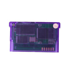 New Mini SD Supercard Adapter GBA Cartridge For GBA/SP/GBM/IDS/NDS/NDSL