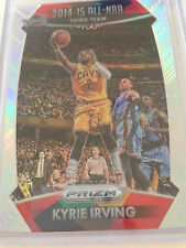Kyrie Irving Modern (1970-Now) NBA Basketball Trading Cards