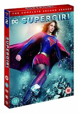 Supergirl Season 2 [2017] (DVD)