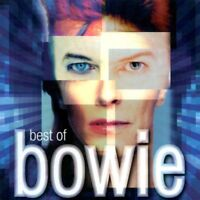 David Bowie - Best Of Bowie BRAND NEW 2CD