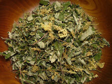 Meadowsweet Dried Herb - Aerial Parts and Flowering Tops - Wild Harvested 25g