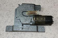 VW Golf 2 Wischermotor Heckklappe Scheibenwischerrmotor hinten 191955713