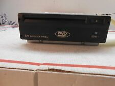 00-05 bmw 7 series gps nav dvd unit 65906942166 6942166 PG0361