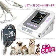 Misuratore di pressione,CONTEC08A-VET,animali / sensore Veterinaria SPO2 + Cuff