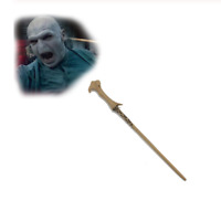 Lord Voldemort Magic Wand Wizard Magical Hogwarts Gift Stick Cosplay Movie Toy