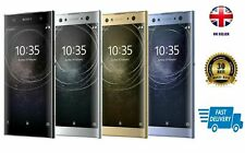 Sony Xperia XA2 SIM Free Smartphone Android 3GB RAM Black/SILVER /PINK UK SELLER
