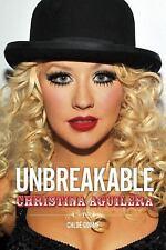 Christina Aguilera by Chloe Govan (2013, Paperback)