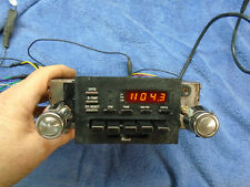 SERVICED FORD MERCURY AM FM DIGITAL RADIO MUSTANG LINCOLN TRUCK  81 80 79 78 77