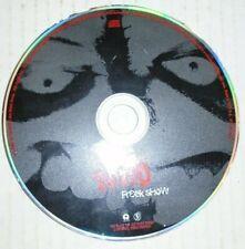 Twiztid Freek Show CD 2000 Island