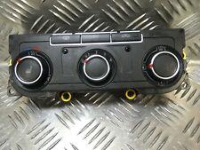 Orig VW T6 2.0 TDI Transporter Bj 2017 Klimabedienteile klima schalter 7E5858937