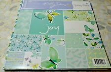 KATHY DAVIS COLLECTION Butterfly Promise Paper pad