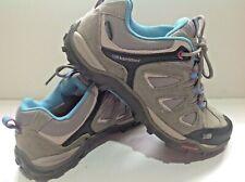 Karrimor Weathertite Bodmin Low IV Walking Shoes Size UK 6 EUR 39