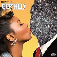 V/A Wondaland Presents: The Eephus [EP] Gatefold NEW