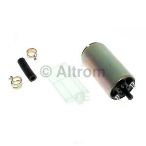 Electric Fuel Pump-DOHC, Eng Code: 4AGELC NAPA/ALTROM IMPORTS-ATM 15122402