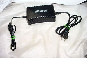 iRobot Roomba Model L10558 AC Power Supply Adapter Charger - tested good