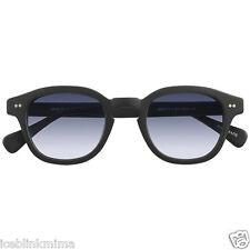 Occhiali da sole  Epos Bronte 3 M-N mat black blu gradient lens 48 24 145 new