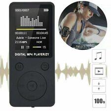 32GB MP3 Player HiFi Bass Musik Spieler 1,8'' LCD Display FM Radio hot