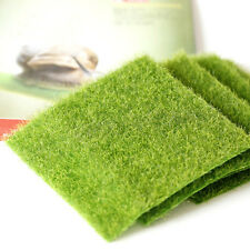 NEW Artificial Micro-Landscape Moss Turf Faux Moss Lawn Fake Ecology Decorative