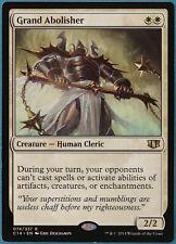 Grand Abolisher Commander 2014 NM White Rare MAGIC CARD (ID# 126013) ABUGames