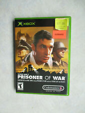 Xbox World War II Prisoner of War