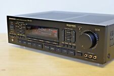 Pioneer VSA-730 AV amplificatore surround con ingresso phono MADE IN JAPAN-Pre-Out