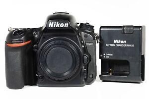 Nikon D750 24.3mp Full Frame Nikon DSLR Camera Body