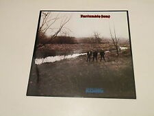 FORTUNATE SONS - RISING - LP 1986 IDEAL RECORDS (ROBIN WILLIS/BARRACUDAS)NM-/EX=