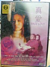 True Love (Hong Kong Drama Movie) Samm Lee, Elle Choi   RARE