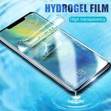 XIAOMI MI NOTE 10 Hydrogel Film Protection écran pour MI note 10PRO/note 10 LITE